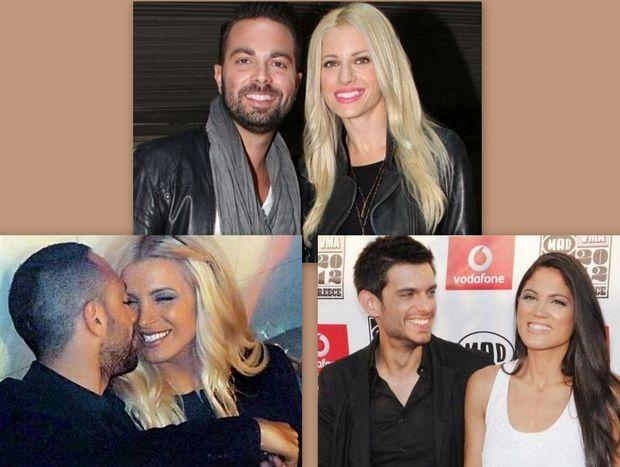 8 ζευγάρια της showbiz που αντί να παντρευτούν… τελικά χώρισαν