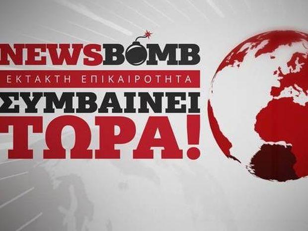 Έκτακτο - Μεϊμαράκης: Παραιτούμαι από υπηρεσιακός πρόεδρος της ΝΔ