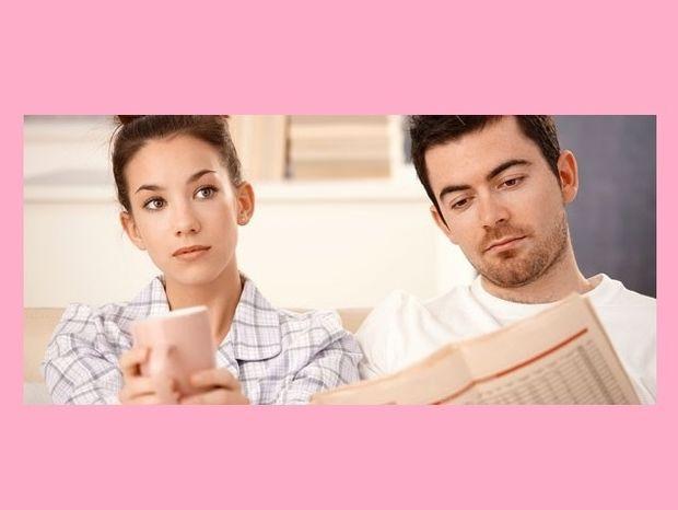 Ξεχάστε τα στερεότυπα: Η βαρεμάρα στη σχέση είναι... φυσιολογική!