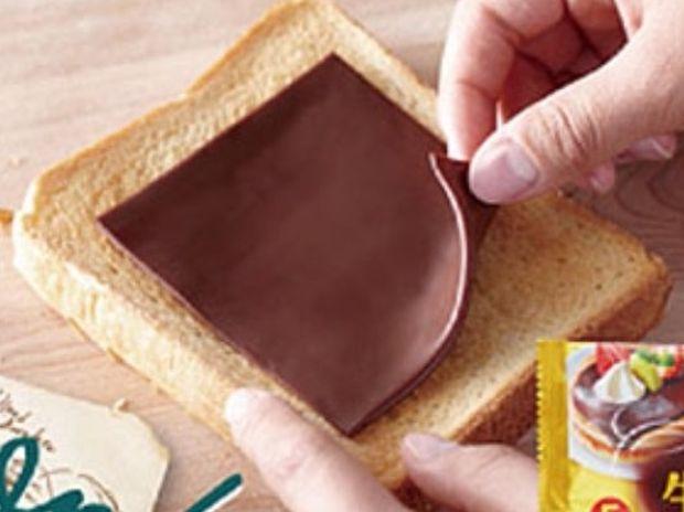 Αν είστε λάτρης της σοκολάτας, αυτή η εφεύρεση θα σας ξετρελάνει! (photos)
