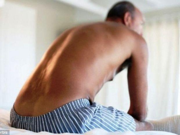 Σημάδια στο πέος που μπορεί να σημαίνουν καρκίνο