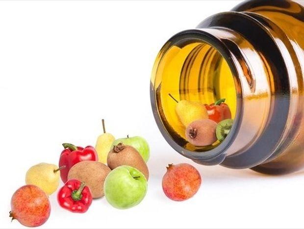 4 τρόφιμα - φάρμακα: Διάβασε από τι σε προστατεύουν