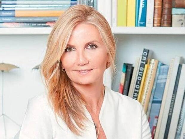 Μαρέβα Γκραμπόφσκι: Άγνωστες λεπτομέρειες της συζύγου του Πρωθυπουργού, Κυριάκου Μητσοτάκη