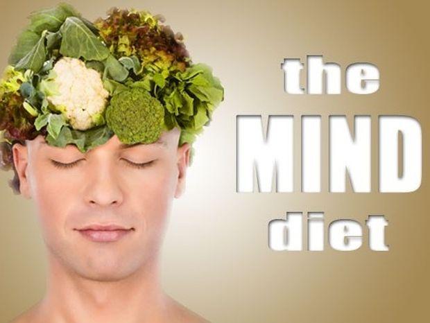 H δίαιτα του μυαλού: Χάσε κιλά κάνοντας διαφορετικές σκέψεις