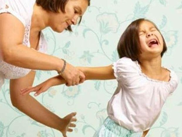 Ξύλο στο παιδί για τιμωρία: Θα τρομάξεις αν δεις τι μπορεί να πάθει