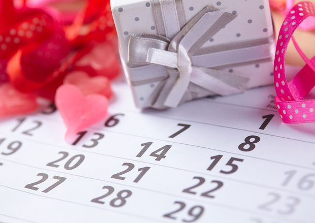 Ποια ζώδια έχουν σημαντικές ημερομηνίες τον Φεβρουάριο;