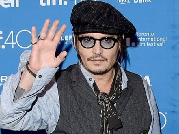 Ο Johnny Depp παραδέχτηκε, πως δεν συμπαθούσε τον Leonardo DiCaprio