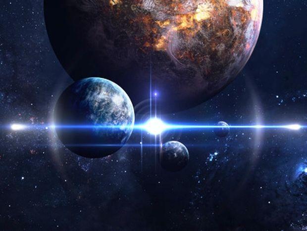 Δες τι σου επιφυλάσσουν οι πλανήτες από 26/2 έως 3/3