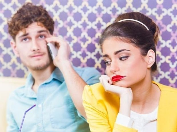 Έχει πρόβλημα η σχέση σας; Πώς να το ξεπεράσετε σε 6 βήματα