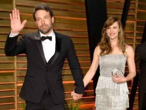 Η Jennifer Garner έχει κάνει τον Ben Affleck να «χάσει» τον ύπνο του