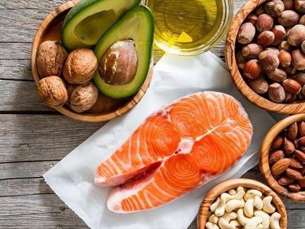 Τα καλά λιπαρά μειώνουν τους θανάτους από καρδιακές παθήσεις