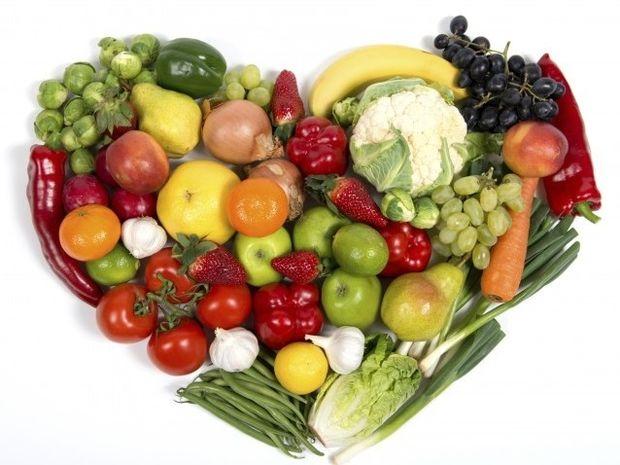 Quiz: Εσείς γνωρίζετε πως η διατροφή επηρεάζει την καρδιά σας;