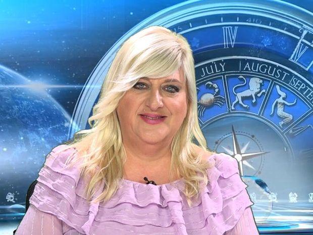 Οι προβλέψεις της εβδομάδας 10/4/16 - 16/4/16 σε video, από τη Μπέλλα Κυδωνάκη