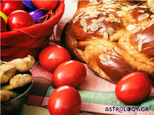 Από πού προήλθαν και τι συμβολίζουν τα έθιμα του Πάσχα;