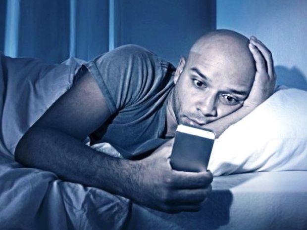 Αϋπνία: Η αντιμετώπισή της με ψυχοθεραπεία