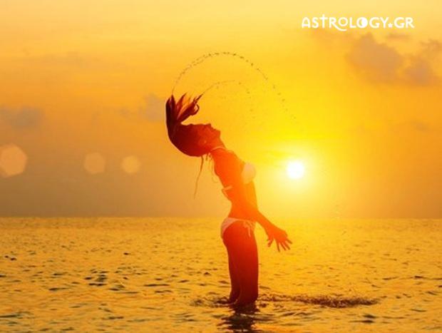 Τα 12 ζώδια απαντούν στην ερώτηση: «Τι είναι για σένα το Καλοκαίρι;»
