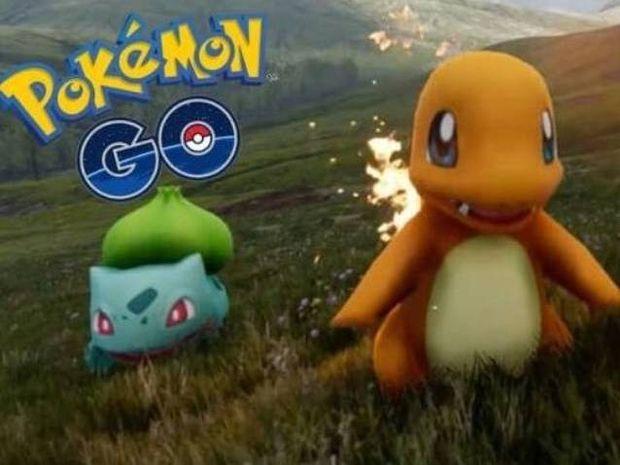 Δεν... άργησε το πρώτο τροχαίο λόγω Pokemon Go (photo)