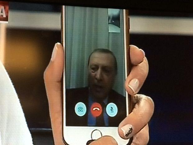 Ερντογάν: Θα το ξεπεράσουμε