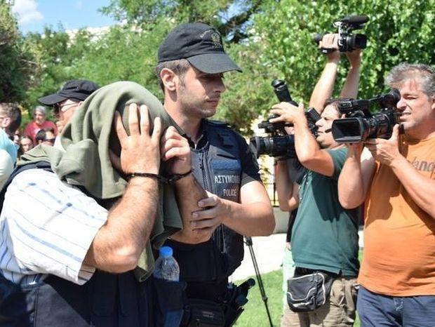 Τούρκος πιλότος: Αν με εκδώσετε, θα με εκτελέσουν