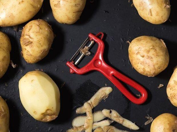 Πατάτες: Πότε προκαλούν δηλητηρίαση στον οργανισμό