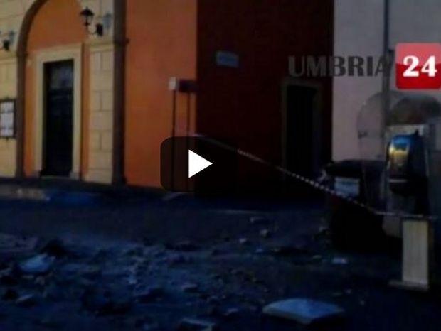 Σεισμός Ιταλία: Αυξάνονται οι νεκροί στα ισοπεδωμένα χωριά (vid & pics)