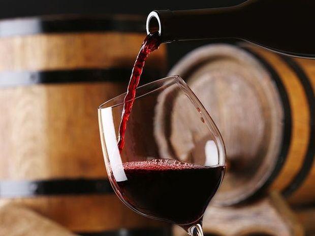 Κρασί: Πόσο μπορούμε να καταναλώνουμε την ημέρα;