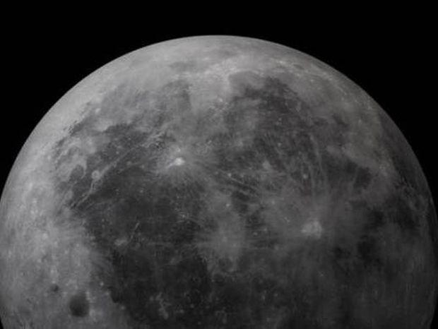 Έρχεται το τέλος του κόσμου την Παρασκευή; - Το σπάνιο «Μαύρο Φεγγάρι» που προκαλεί τρόμο