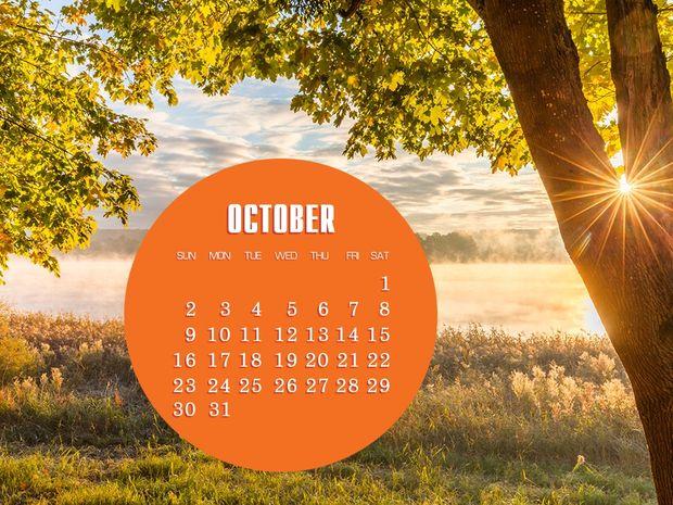 Ποια ζώδια έχουν σημαντικές ημερομηνίες τον Οκτώβριο;