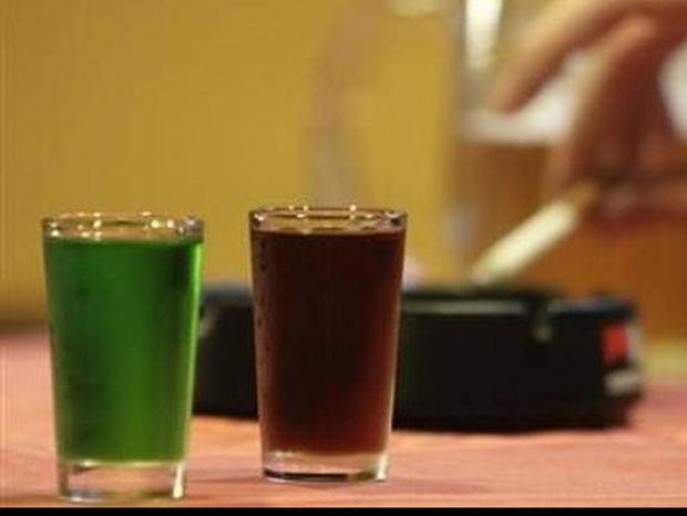 Υποκατάστατο του αλκοόλ σκότωσε 33 Ρώσους