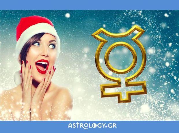 AstroQuiz: Χριστούγεννα και Ανάδρομος Ερμής... Να φοβηθώ;