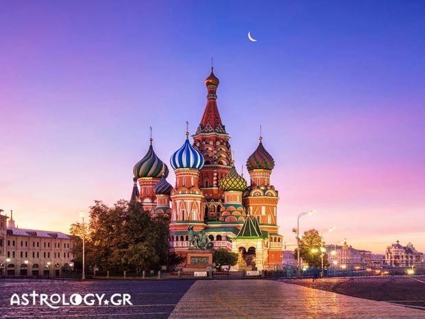 2017 - 2018: Η Ρωσία «θερίζει» τον… Δία που έσπειρε!