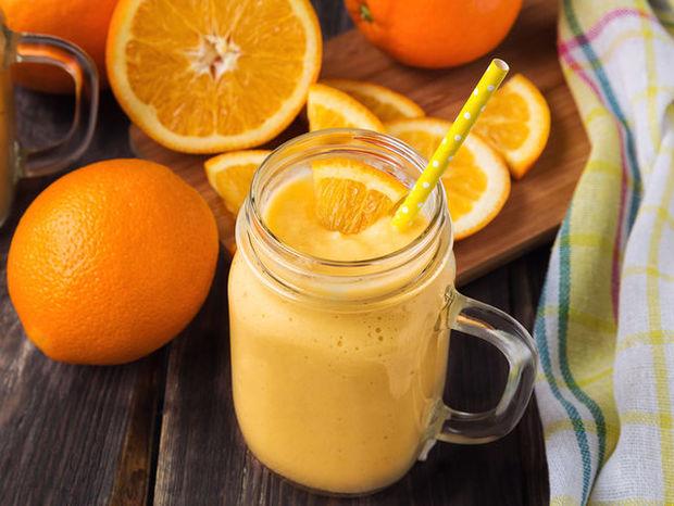 Το σούπερ τονωτικό ποτό ενάντια στις ιώσεις!