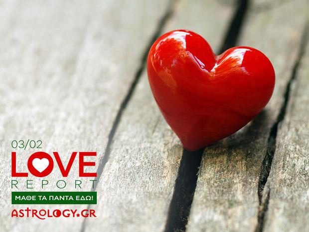 Αφροδίτη στον Κριό: Προβλέψεις για τα ερωτικά και τις σχέσεις σου