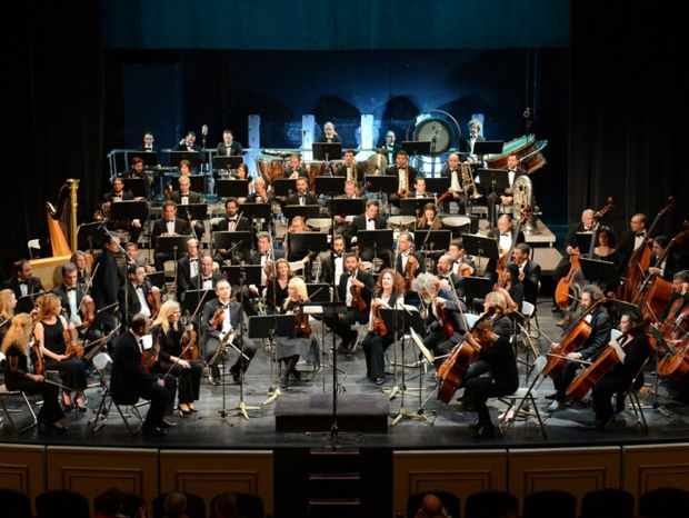 Τα Μουσικά Σύνολα της ΕΡΤ σε ένα διήμερο αγάπης στο Δημοτικό Θέατρο Πειραιά