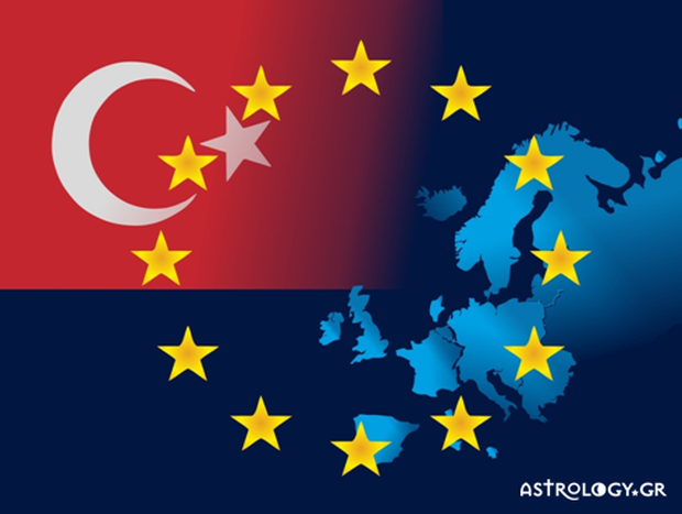 Τι λένε τα άστρα για το δημοψήφισμα στην Τουρκία