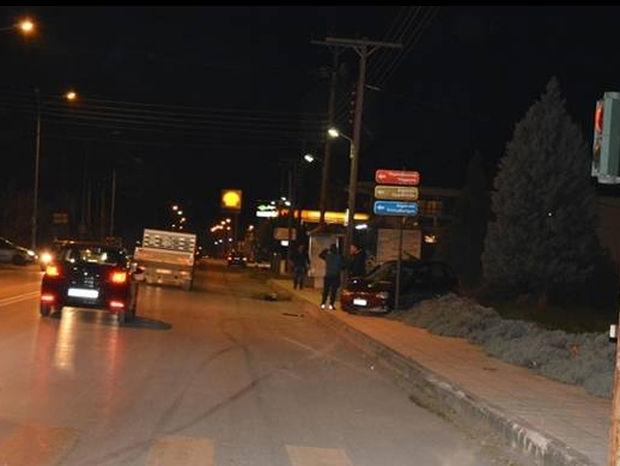 Τραγωδία στην Αλεξάνδρεια: 17χρονος οδηγός παρέσυρε και σκότωσε 13χρονη (pics&vid)