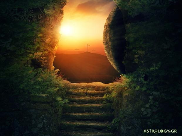 Το συμβολικό νόημα της Σταύρωσης και της Ανάστασης