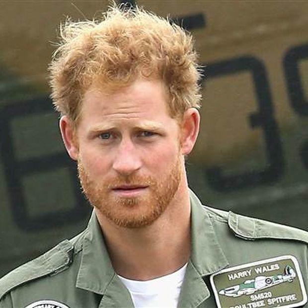 Η αποκάλυψη του πρίγκιπα Harry για την υγεία του και τον θάνατο της Νταϊάνας θα σε σοκάρει