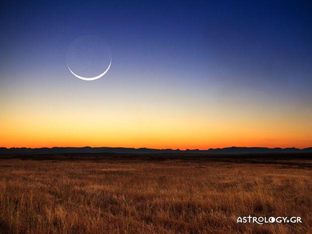 Νέα Σελήνη Απριλίου στον Ταύρο: Πώς θα επηρεάσει τα 12 ζώδια;
