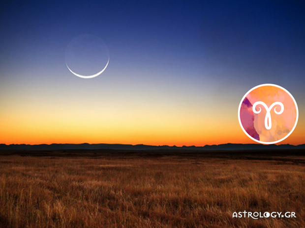 Κριός: Προβλέψεις Νέας Σελήνης Απριλίου στον Ταύρο