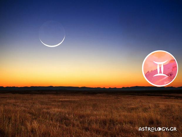 Δίδυμοι: Προβλέψεις Νέας Σελήνης Απριλίου στον Ταύρο