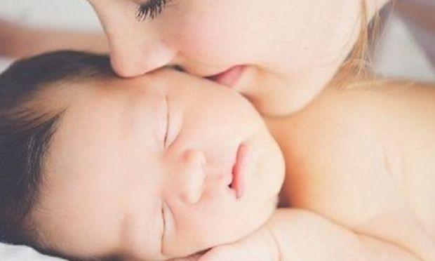 Εγκυμοσύνη: Δεισιδαιμονίες που σχετίζονται με τον σαραντισμό