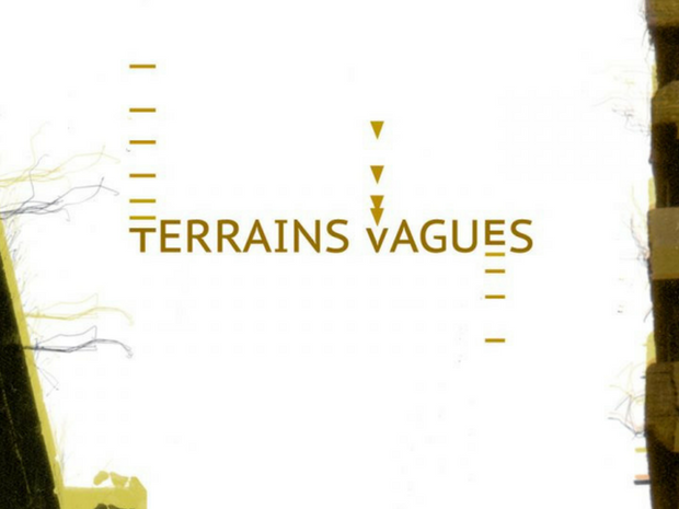Terrains Vagues: Εικαστικό project στο T.A.F. / The Art Foundation