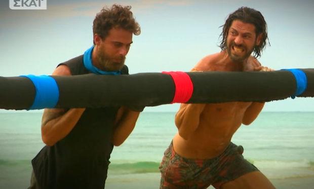 Survivor: Χαμός στο αποψινό επεισόδιο! Ποιος θα κερδίσει την ασυλία;