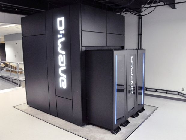 Κβαντικός υπολογιστής: Tο πέρασμα σε μια νέα εποχή είναι γεγονός