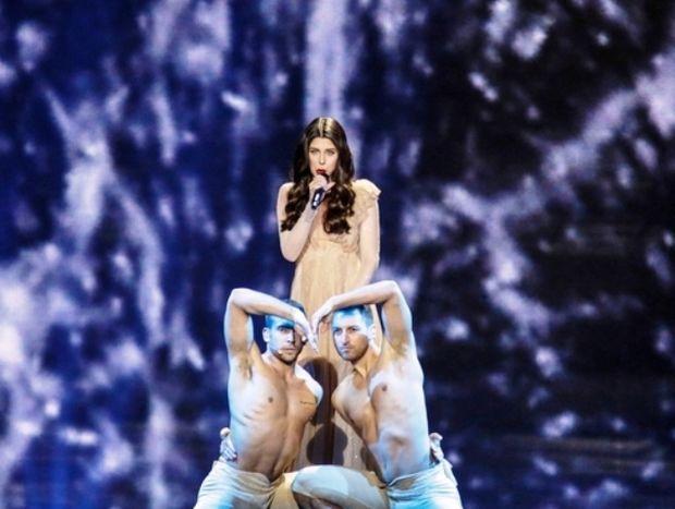 Τελικός Eurovision 2017: Τι λένε τα άστρα για την Demy;