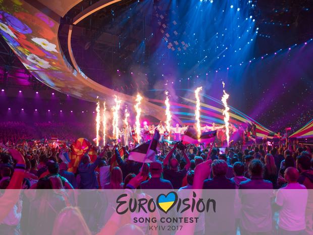 Τα αστρολογικά προγνωστικά για τον διαγωνισμό της Eurovision 2017