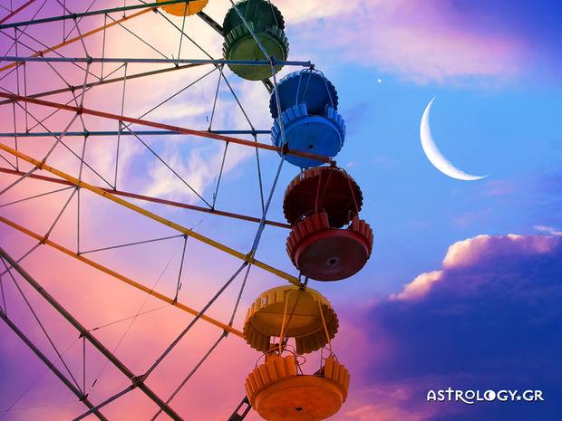 Νέα Σελήνη Μαΐου στους Διδύμους: Πώς θα επηρεάσει τα 12 ζώδια;