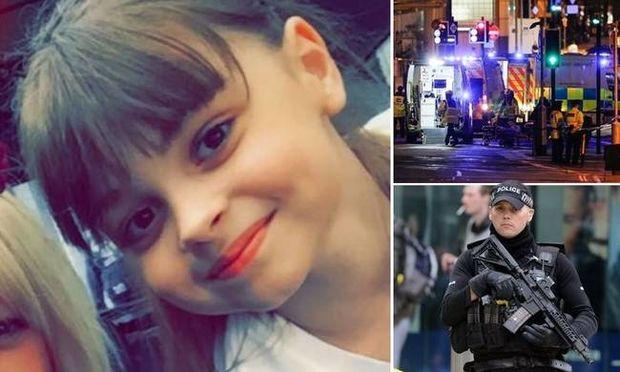Manchester Live: Οι πρώτες φωτογραφίες από τα θύματα του μακελειού (pics+vids)