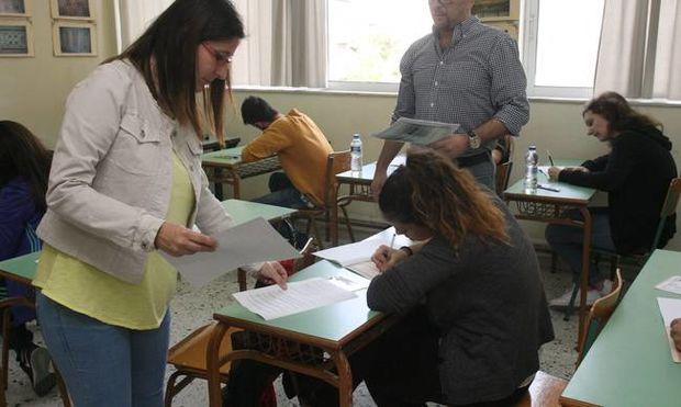 Πανελλήνιες 2017 - ΕΠΑΛ: Αυτά είναι τα θέματα στη Νεοελληνική Γλώσσα